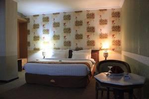 Hotel Grand Victoria Samarinda - Guest Room