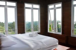 Villa Sand Lili Istana Bunga - Lembang Bandung Bandung - kamar