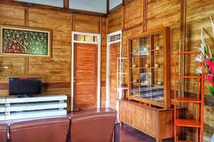 Villa Sand Lili Istana Bunga - Lembang Bandung Bandung - fasilitas