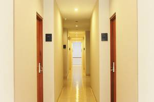 LeGreen Suite 2 Pejompongan - Koridor