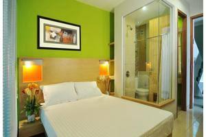 LeGreen Suite 2 Pejompongan - Deluxe Room