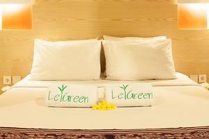 LeGreen Suite 2 Pejompongan - Kamar