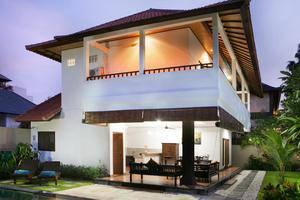 Ivory Villa 2