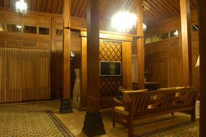 Ipienk Resort Tawangmangu