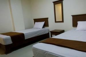 Sunrise Guest House Batulicin Banjarmasin - Room
