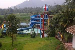 Green Valley Resort Baturraden - Taman Bermain