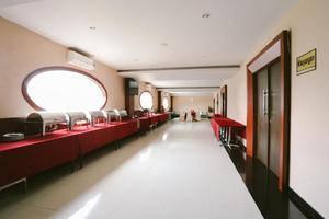 Grand Celino Hotel Makassar - BUFFET