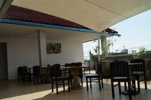A Residence Bali - Restoran