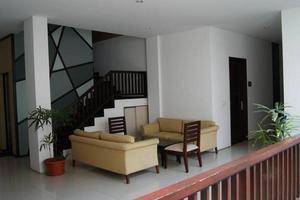 A Residence Bali - Lounge