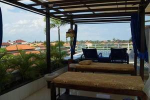 A Residence Bali - Spa
