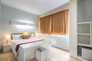 A Residence Bali - Kamar