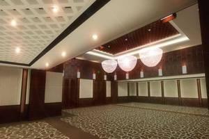 Anugrah Hotel Sukabumi - Ballroom