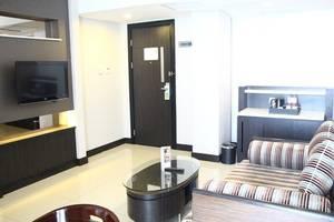 Swiss-Belhotel Balikpapan - Executive