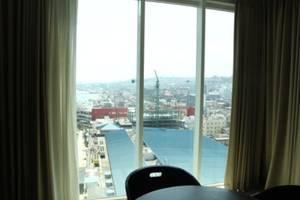 Swiss-Belhotel Balikpapan - Pemandangan