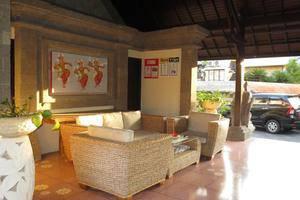 Puri Mesari Hotel Bali - Lobby