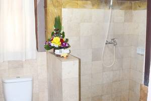 Hotel Sanur Indah Bali - Bathroom Suite
