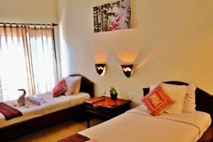 Hotel Sanur Indah Bali - Kamar Deluxe