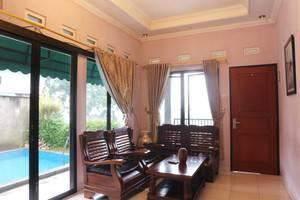 Khansa Resort Bogor - 2 bedroom 2