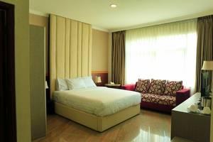 Hotel 55 B&B Jakarta - KAMAR SUITE