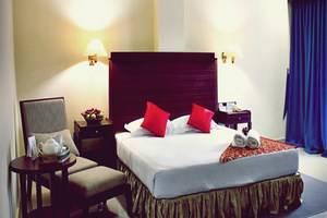 Hotel Mariat Sorong - Kamar Deluxe