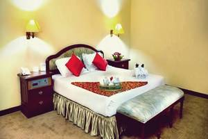 Hotel Mariat Sorong - Kamar Presidential Suite
