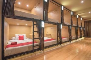 RedDoorz Hostel @ Paskal Hyper Square 2