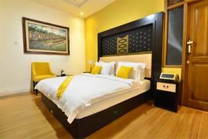 Balai Melayu Museum Hotel Yogyakarta - Mahligai Seri Mersing - Deluxe Room