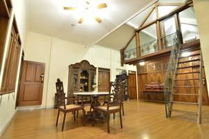 Balai Melayu Museum Hotel Yogyakarta - Lounge