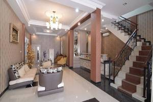 Kumala Hotel Banda Aceh Banda Aceh - Interior