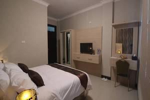 Kumala Hotel Banda Aceh Banda Aceh - Kamar tamu