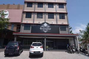 Kumala Hotel Banda Aceh Banda Aceh - Tampilan Luar Hotel