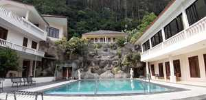 Villa Bukit Awan