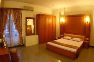 Brigittes House Padang - Kamar Tamu