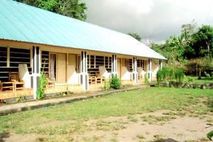 Rinjani Inn Lombok - Front