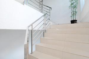 Airy Eco Tampan HR Soebrantas KM 12.5 Pekanbaru Pekanbaru - Stairs