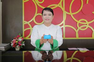 Airy Eco Tampan HR Soebrantas KM 12.5 Pekanbaru Pekanbaru - Lobby