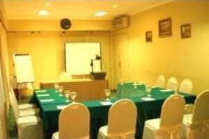 Jakarta Airport Hotel Tangerang - Ruang Rapat