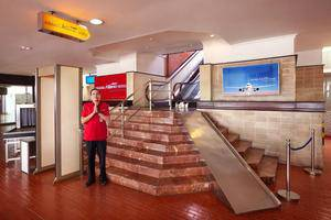 Jakarta Aiport Hotel managed by Topotels Tangerang - Interior