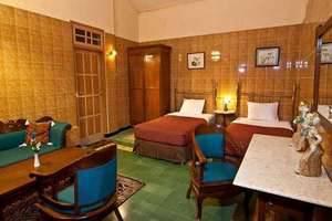 Hotel Kota Yogyakarta - Sukuh Twin