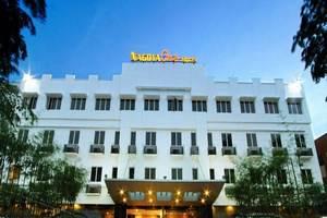 Nagoya One Hotel Batam - Tampilan Luar Hotel