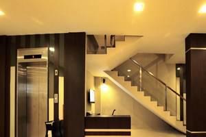 Nagoya One Hotel Batam - Interior