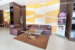 Nagoya One Hotel Batam - Lobby