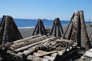 Classic Beach Villas Bali - pemandangan