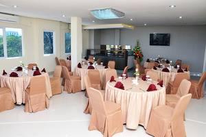 Rangkayo Basa - Halal Hotel Padang - Ruang Rapat