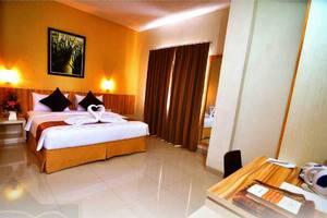 Sofyan Inn Rangkayo Basa - Hotel Halal Hang Tuah - Kamar tamu