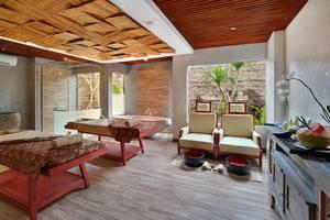 Jimbaran Bay Beach Resort & Spa Manage by Prabu Bali - Lotus Spa