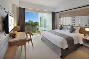 Jimbaran Bay Beach Resort & Spa Manage by Prabu Bali - Kamar - Panyembrahma