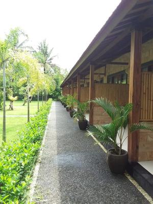 Ubud Batan Nyuh Bed Breakfast & Spa