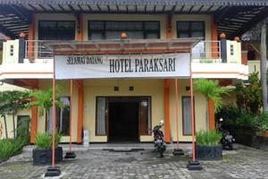 Hotel Paraksari