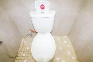 NIDA Rooms Muhdi 53 Sambi Sari Jogja - Kamar mandi